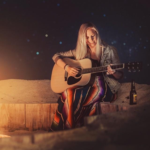 Christine Donaldson - singer