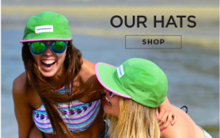 SHOP OUR HATS