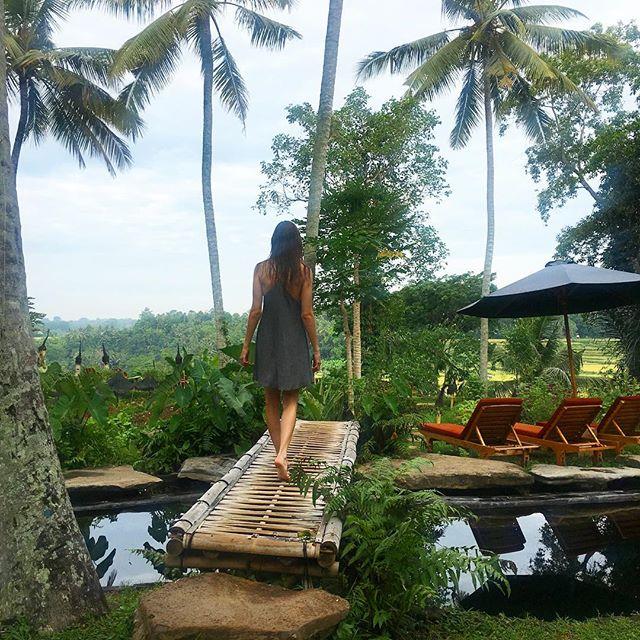Bambu Indah Bali - DonTellSummer Adventure