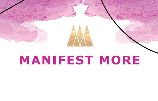 MANIFESTING COURSE
