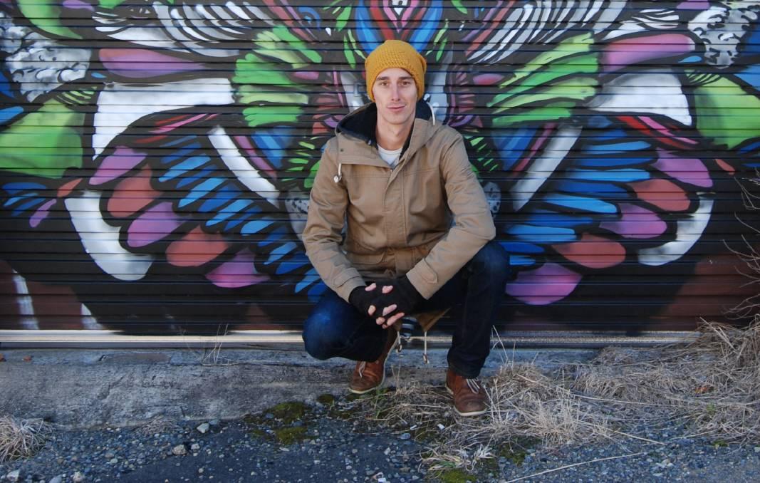 Street-Art-Walk - Jarrod Wheately