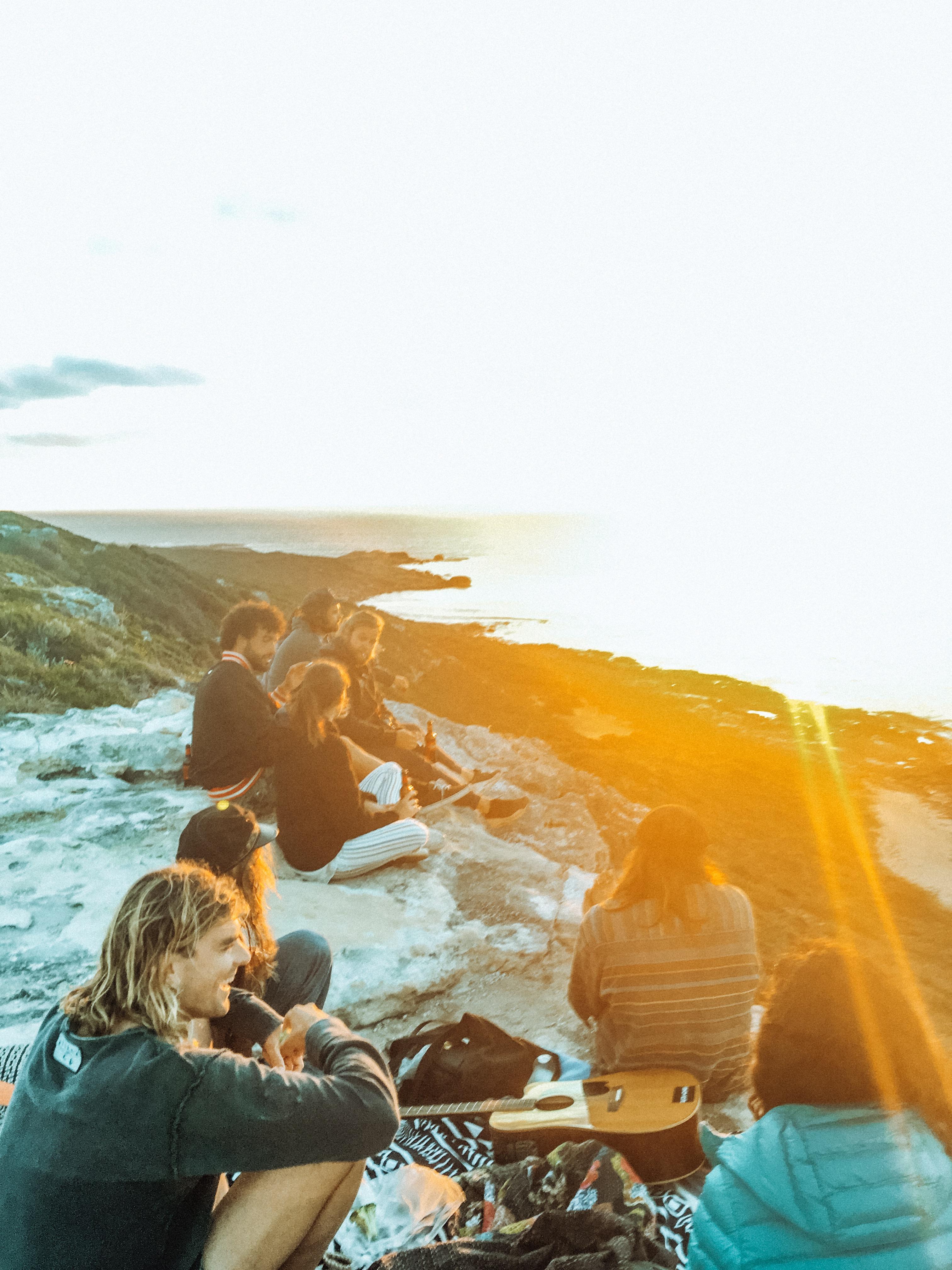 Contos Campground - Margaret River